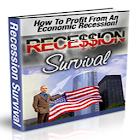 Recession Survival icon