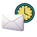 Mail Scheduler logo