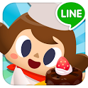 LINE FairyWoods Patisserie icon