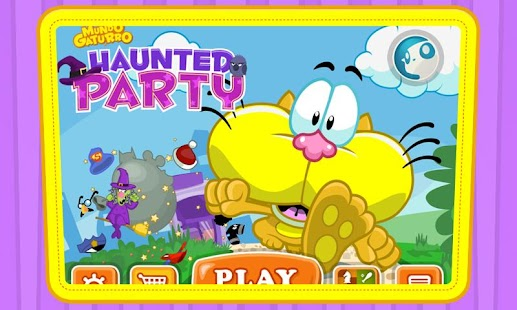 Mundo Gaturro: Haunted Party- screenshot thumbnail