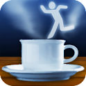 "逃脱游戏 ""Closed Cafe"" icon"