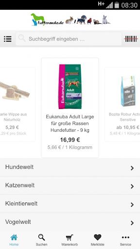 【免費購物App】futterando-APP點子