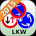 LKW Führerschein 2016