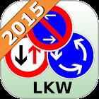 LKW Führerschein 2016 icon