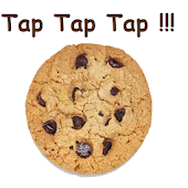 Tap Tap Tap The Cookie