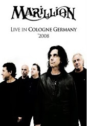 Marillion - Live in Cologne, Germany