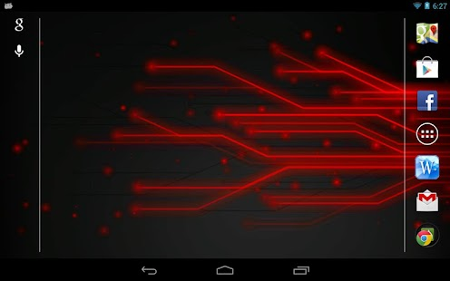 玩個人化App|Circuit Board LW Full version免費|APP試玩