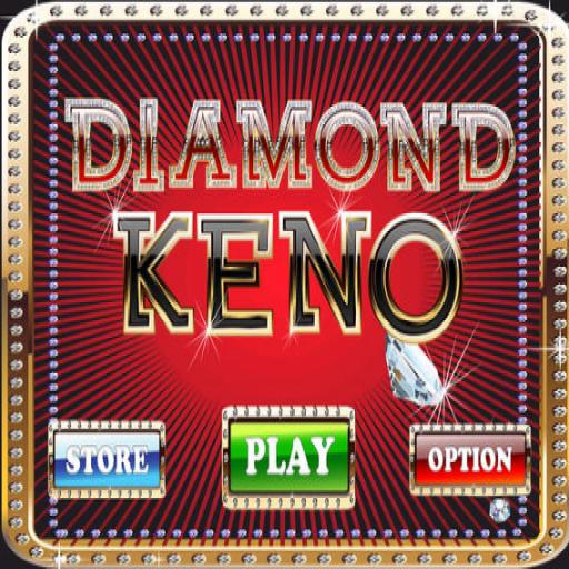 Diamond Keno Free Game 益智 App LOGO-APP試玩
