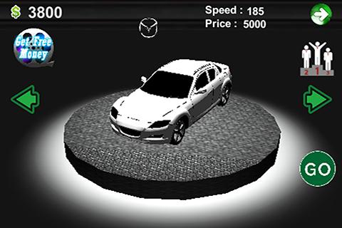 Hell Race - screenshot