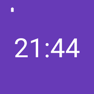 DigiWatch for Android Wear- screenshot thumbnail