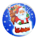 Free Santa Claus Wallpapers icon