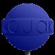 CM12 Blue Kojak Theme v1.d