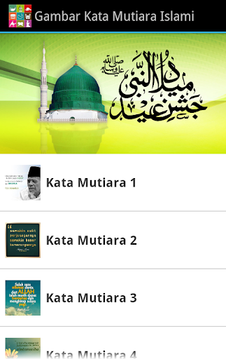 Gambar Kata Mutiara Islami