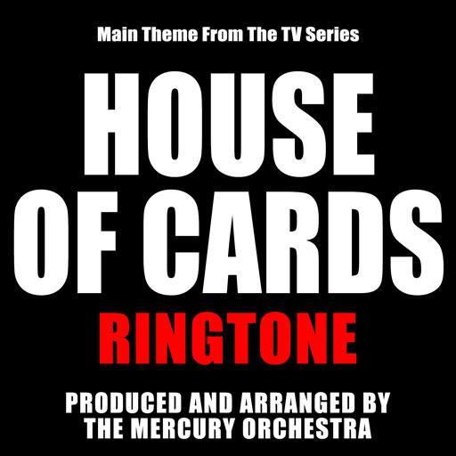 House Of Cards Ringtone LOGO-APP點子