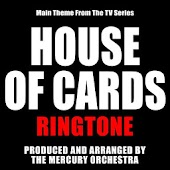 House Of Cards Ringtone