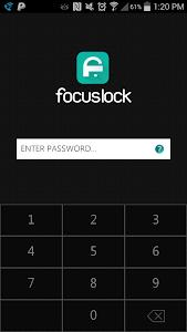 Focus Lock v1.0