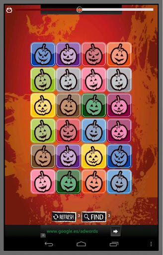 Halloween Game for Kids