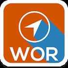 世界离线地图地球指南 icon