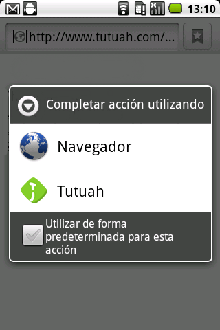 Tutuah- screenshot