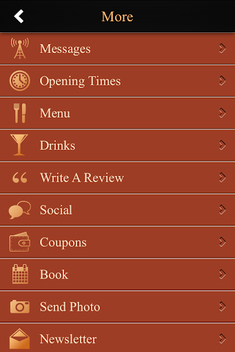 【免費娛樂App】The Five Lamps-APP點子