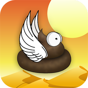 Flappy Turd for PC and MAC