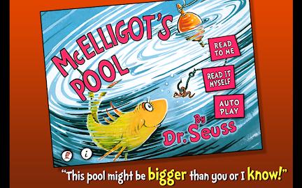 McElligot's Pool - Dr. Seuss Screenshot 9