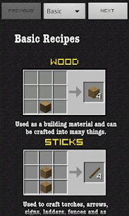 MineCanary Minecraft Guide - screenshot thumbnail