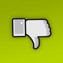 Nepáči sa mi to icon