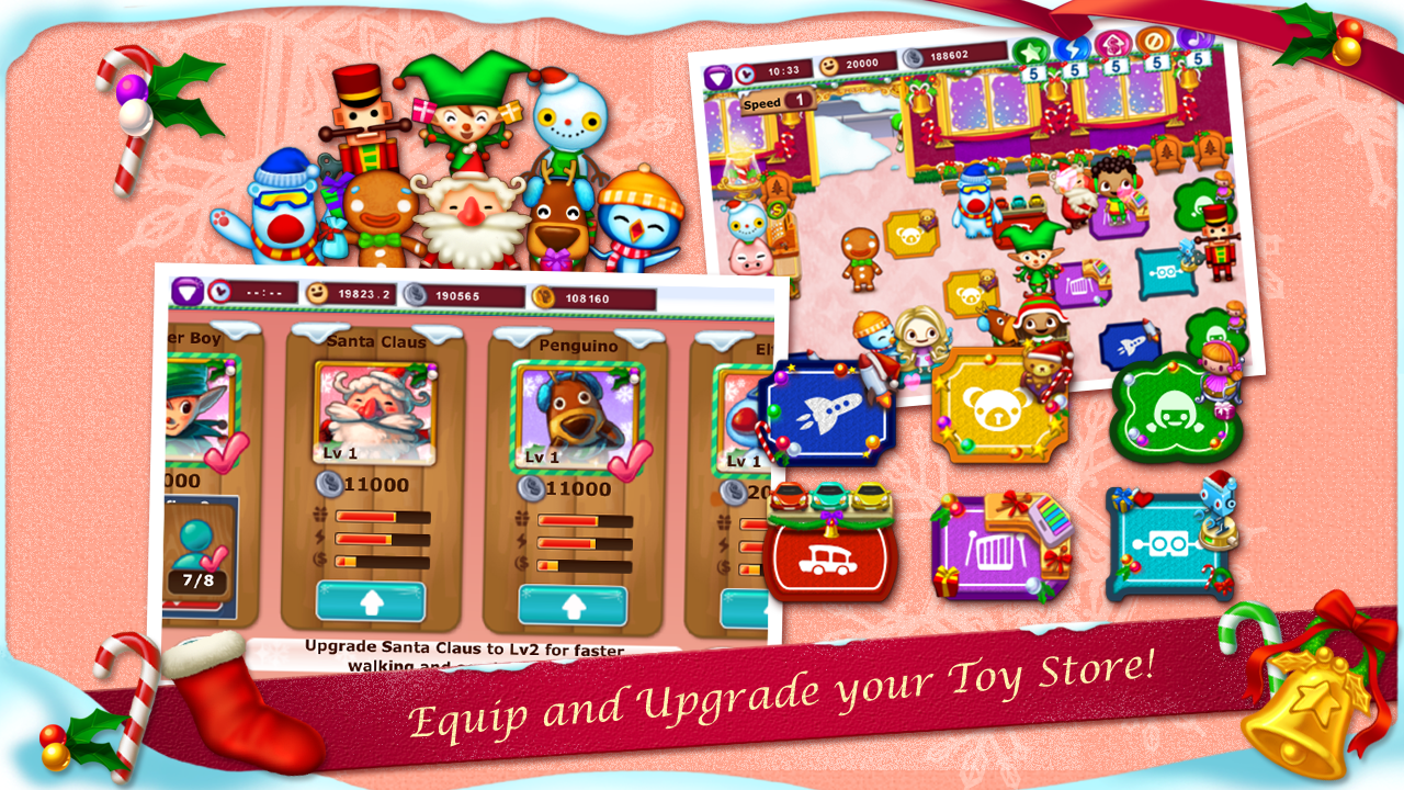 Pretty Pet Toy Store- screenshot