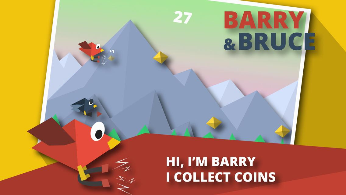Barry & Bruce- screenshot
