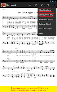 Download SDA Hymnal APK latest version app for android devices