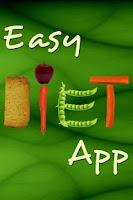 Screenshot of 10 Day Easy Diet app