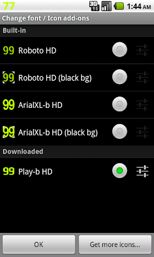 玩免費程式庫與試用程式APP|下載BN Pro Play-b HD Text app不用錢|硬是要APP