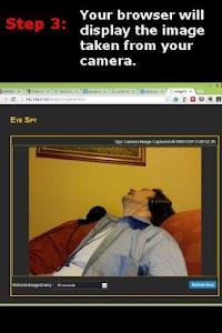 Eye Spy v1.2.3