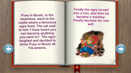 玩漫畫App|Puss In Boots免費|APP試玩