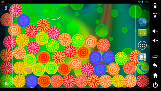 Tasty Lollipops Free - screenshot thumbnail