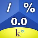 K12 Equivalence Tiles icon