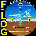 F LOG icon