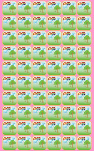 玩解謎App|記憶遊戲的孩子是一個偉大而精彩的比賽免費|APP試玩