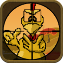 Chicken Shoot icon