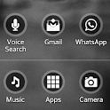 BlkMatte theme for LGHome icon