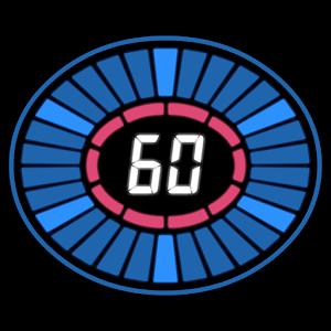 タイムショック!60 for PC and MAC