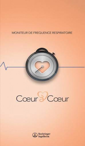Fréquence respiratoire
