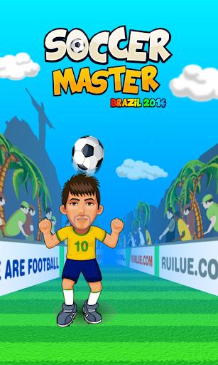 足球大師-決戰巴西