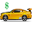 Easy Car Loan Calculator icon