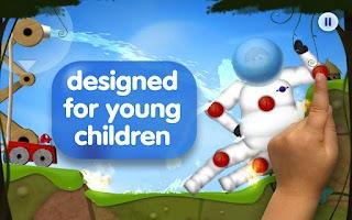 Screenshot of Sprinkle Junior