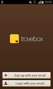 Trovebox - screenshot thumbnail