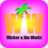 Wicker & the Works - DSM Iowa