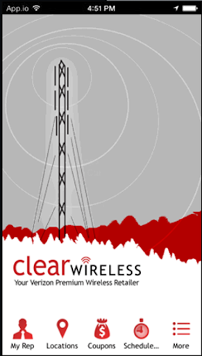 Clear Wireless