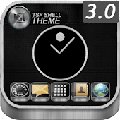 TSF Shell Theme Steel Premium